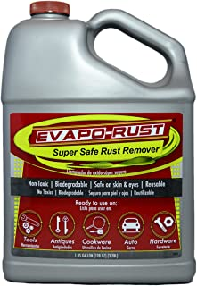 Evapo-Rust The Original Super Safe Rust Remover, Water-Based, Non-Toxic, Biodegradable, 1..