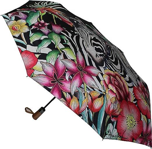 the most beautiful umbrella design wind proof big