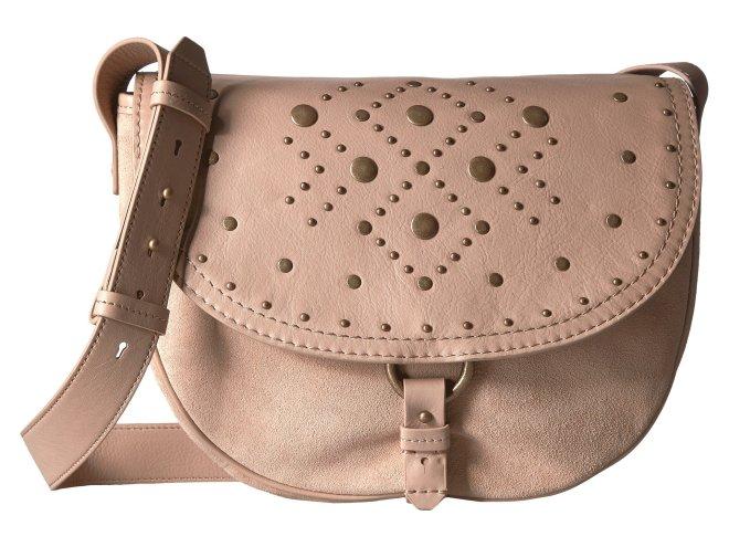 Lucky Brand - Darby Crossbody (Travertine) Cross Body Handbags