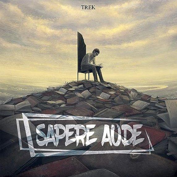 Sapere Aude by Trek on Amazon Music - Amazon.com