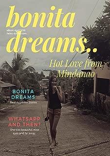 Bonita Dreams: Real Asia Love Stories (German Edition)