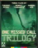 One Missed Call Trilogy [Blu-ray]