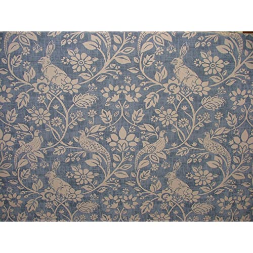 Dunelm Curtain Fabric By The Metre