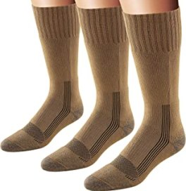 Fox River Military Wick Dry Maximum Mid Calf Boot Sock