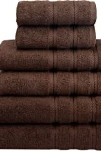 Best Luxury Bath Towels of February 2021