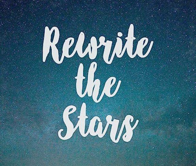 Rewrite The Stars By Mika Krstic On Amazon Music Amazon Com