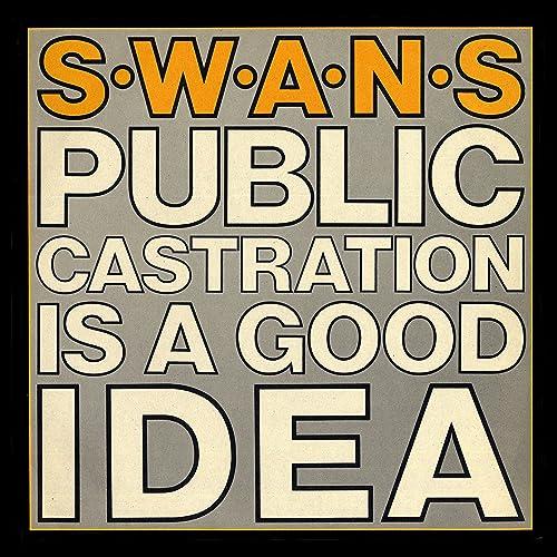 Public Castration Is a Good Idea (Live) de Swans sur Amazon Music ...