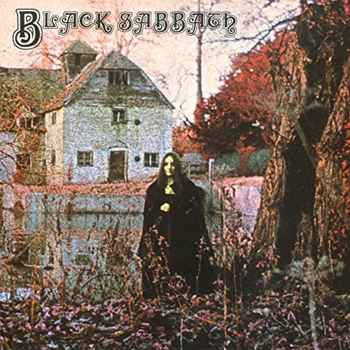 Black Sabbath (2009 Remastered Version) de Black Sabbath sur Amazon Music - Amazon.fr