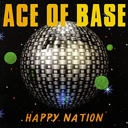 Happy Nation de Ace of Base sur Amazon Music - Amazon.fr