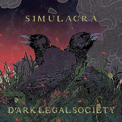 Simulacra D-Ark Legal Society