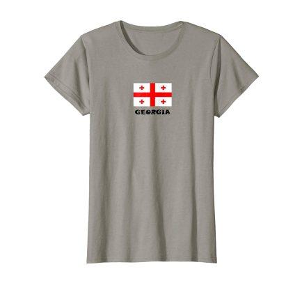 """Résultat de recherche d'images pour """"géorgie t-shirt"""""""