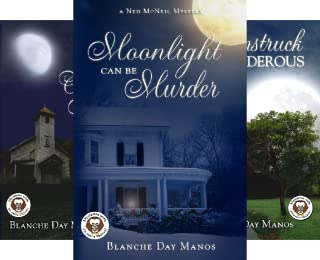 A Ned McNeil Mystery (3 Book Series)