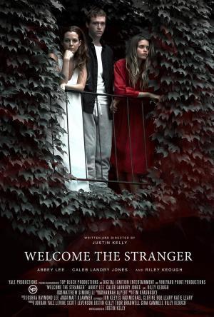 Welcome The Stranger Legendado Online