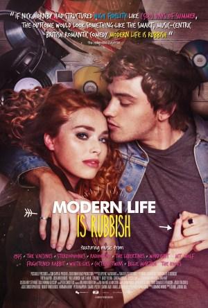 A Vida Moderna é um Lixo Dublado Online