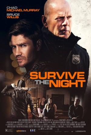 Sobreviver à Noite Dublado Online