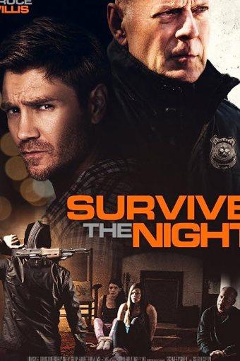 Sobreviver à Noite Legendado Online
