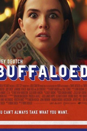 Como Sair de Buffalo Legendado Online