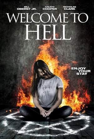 Bem Vindo ao Inferno Legendado Online