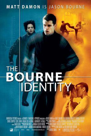A Identidade Bourne Dublado Online