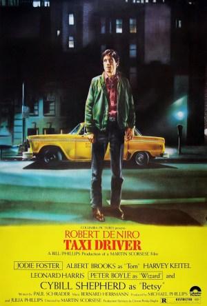 Taxi Driver Dublado Online