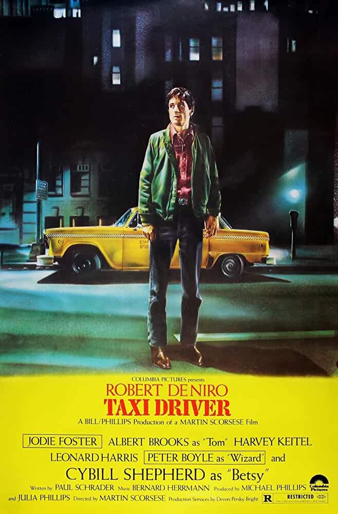 Taxi Driver 1976 Movie Free Download 720p BluRay Watch Online at www.movies365.co