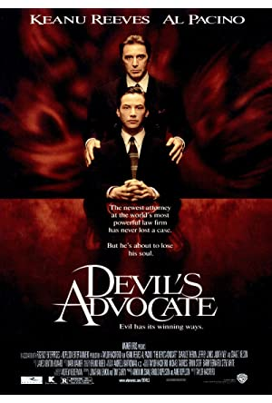 Advogado do Diabo Dublado Online