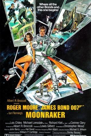 007 Contra o Foguete da Morte Dublado Online