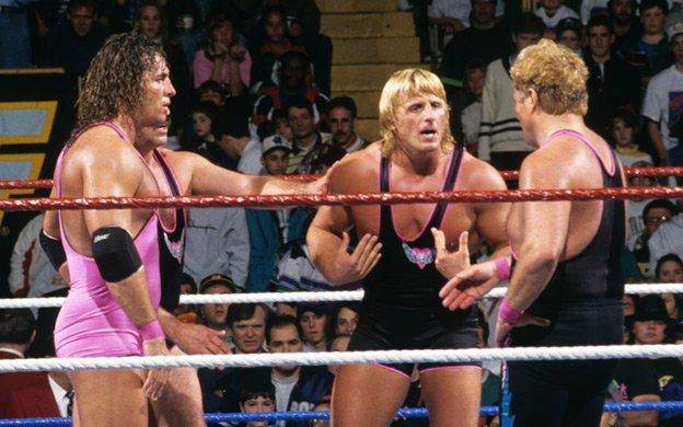 Survivor Series (1993)