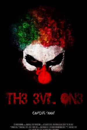 8 Ball Clown Legendado Online