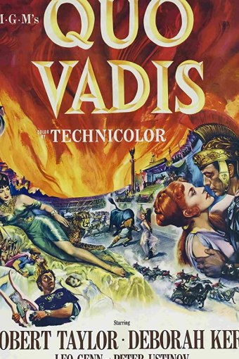 Quo Vadis Dublado Online