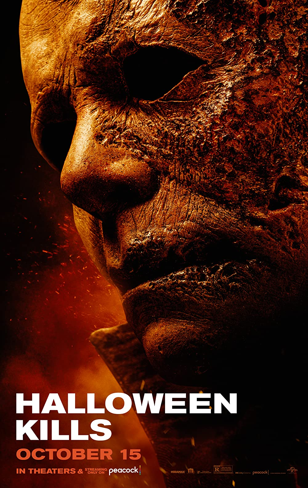 Halloween Kills (2021) - IMDb