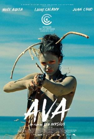 Ava Legendado Online