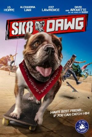 Sk8 Dawg Legendado Online