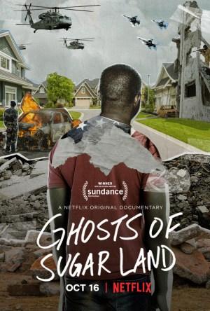 Fantasmas de Sugar Land Dublado Online