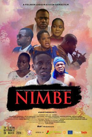 Nimbe Legendado Online