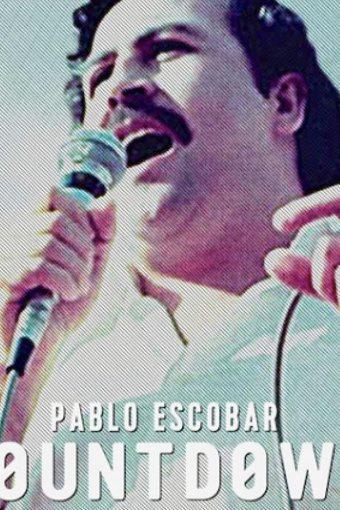 Countdown to Death Pablo Escobar Dublado Online