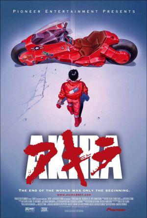 Akira Dublado Online