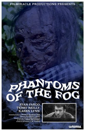 Phantoms of the Fog (2018)