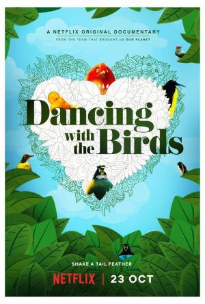 Dança dos Pássaros Dublado Online