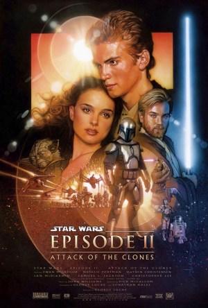 Star Wars: Episódio II – Ataque dos Clones Dublado Online
