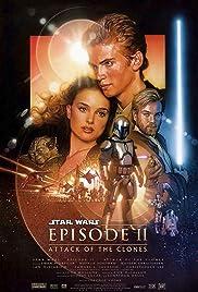 Star Wars: Episode II – Attack of the Clones (2002) 480p/720p BluRay 2