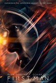 Image result for First Man 2018