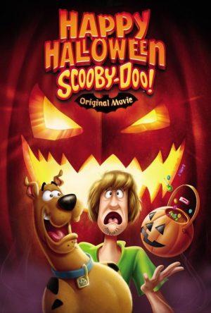 Happy Halloween, Scooby-Doo! Legendado Online
