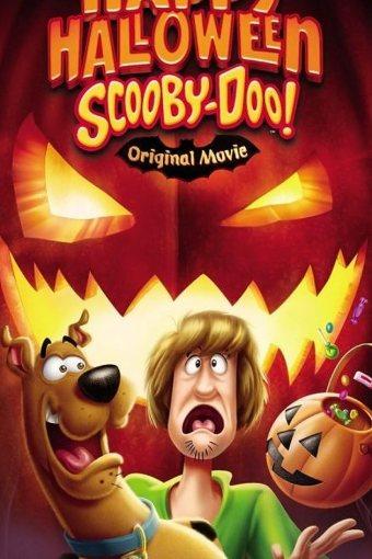 Feliz dia das Bruxas Scooby-Doo! Dublado Online