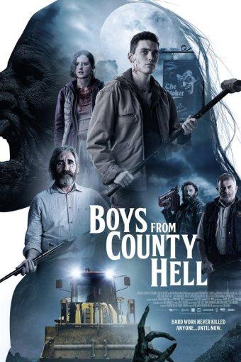 Boys from County Hell Legendado Online