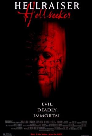 Hellraiser VI - Caçador do Inferno Dublado Online