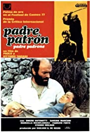 Image result for padre padrone