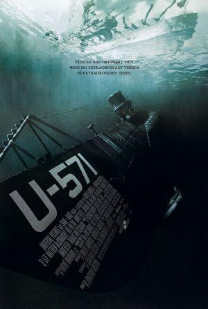 U-571 - A Batalha do Atlântico Dublado Online