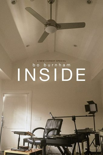 Bo Burnham: Inside Legendado Online