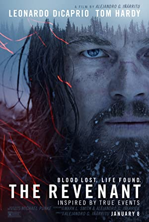 Download The Revenant Movie 2015 BluRay HEVC 10bit HDR AAC [English DD7.1] 2160p [13.3GB]